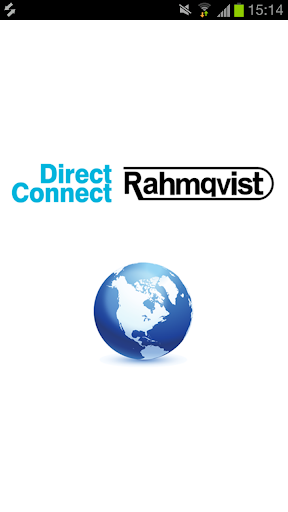 Rahmqvist Intranet Mobile