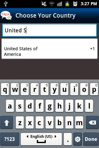 【免費通訊App】TalkOn-APP點子