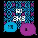 GO SMS - SCS265 icon