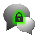 Gibberbot: Free Secure Chat logo