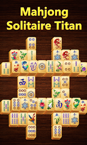 Mahjong Titan v2.1.5 Unlocked