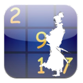 Sudoku Samurai Puzzle