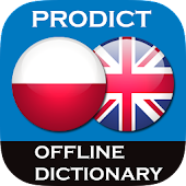 Polish - English dictionary