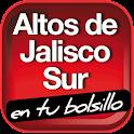 Altos de Jalisco Sur icon