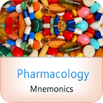 Pharmacology Mnemonics v1.0