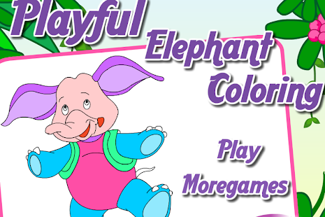 Coloring Games - screenshot thumbnail