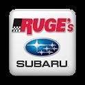 Ruge's Subaru Dealer App icon