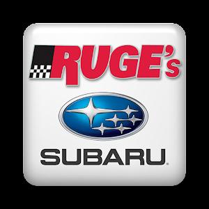 Download   Ruge's Subaru Dealer App apk on PC