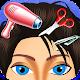 Real Hair Salon - Girls games v33.1.1
