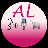 Sesli Alışveriş Listesi