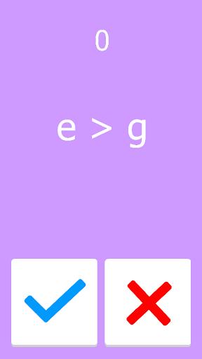 【免費解謎App】Freaking Alphabet-APP點子