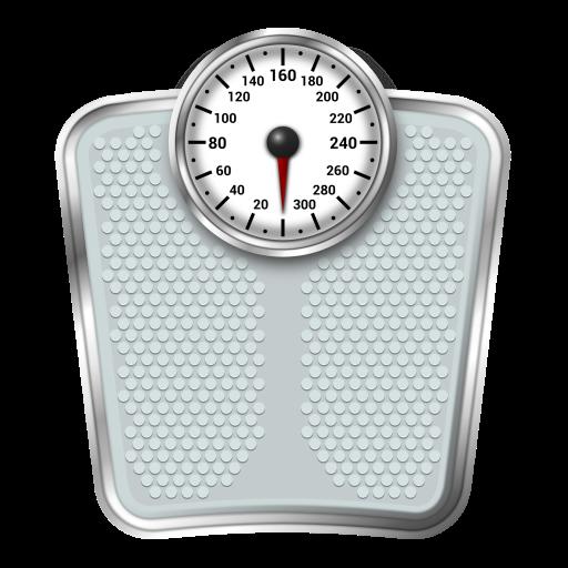 Weight Meter、体重管理、瘦身、身体质量指数 健康 App LOGO-硬是要APP