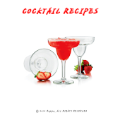 CocktailRecipes(Only Korean)