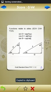 MCAT Flashcards- screenshot thumbnail