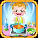Baby Hazel Kitchen Time icon
