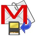 AttachSave Lite icon