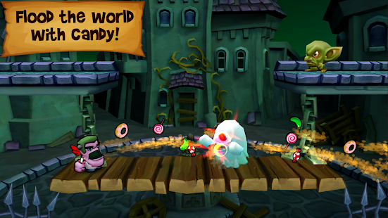Muffin Knight FREE- screenshot thumbnail