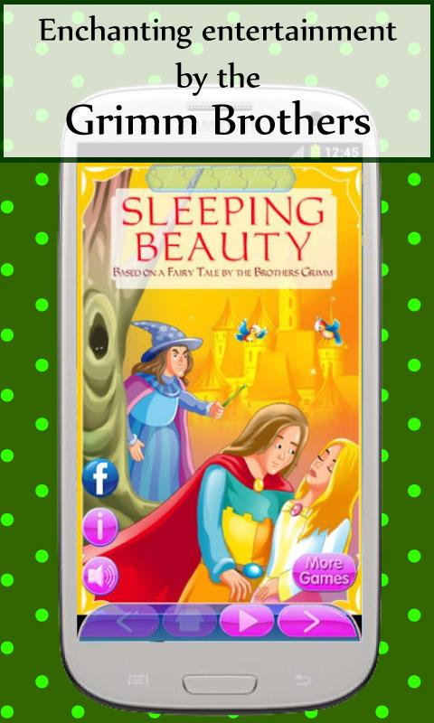 Sleeping Beauty - screenshot