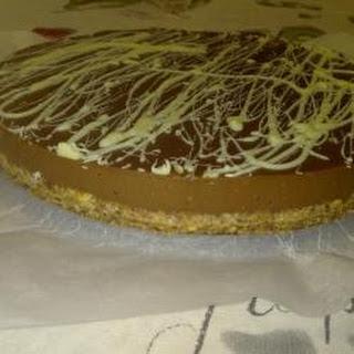 Chocolate Heavenly Cheesecake