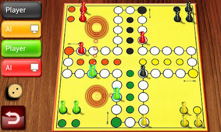 Ludo - Don't get angry! FREE 1.6.0 screenshot 347491