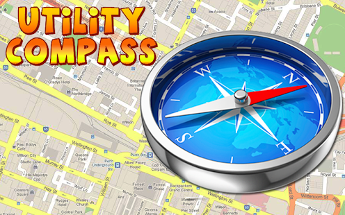 How to use an Android phone as a compass - Phone Arena