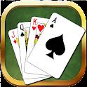 Carribean stud poker icon