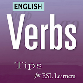 ESL Tips Verbs