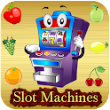 Casino Jackpot - Slot Machines icon