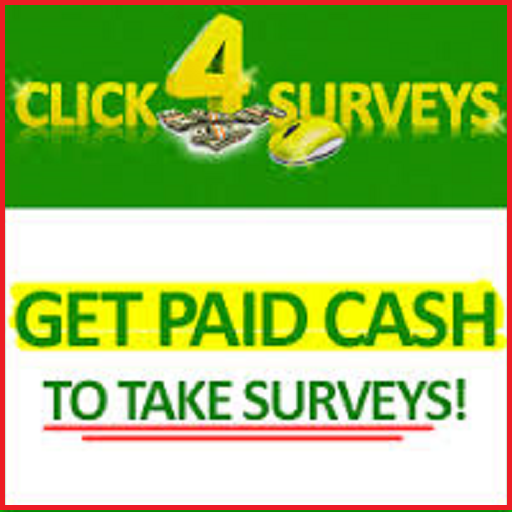 Get Paid Cash To Take Surveys