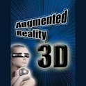 Augmented Reality 3D [PRANK] icon