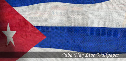 3D Cuba Flag Apps Bei Google Play