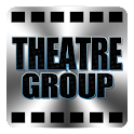 Theatre Group - Arkansas icon