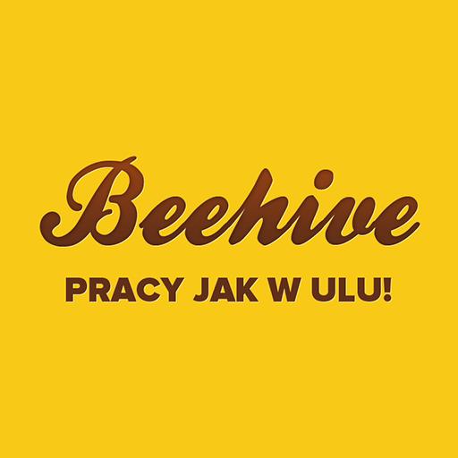 BeeHive LOGO-APP點子