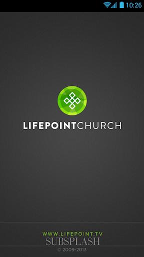 LifePoint App