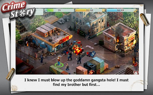 Crime Story Screenshot 8
