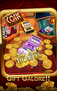Coin Dozer: Seasons - Android Apps on Google Play