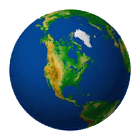 Geographic Encyclopedia icon