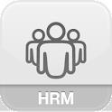 Vacatures HRM logo