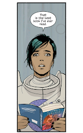 Comics Screenshot 22