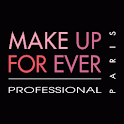 MAKE UP FOR EVER Pocket Studio logo