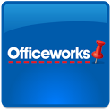 Officeworks icon