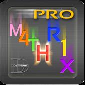 Mathrix Pro