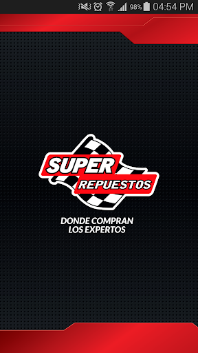 Super Repuestos App