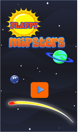 Flappy Mipsters