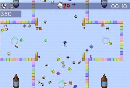 MushRoom Bounce! - screenshot thumbnail