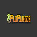 Plop Juegos icon