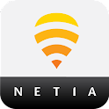 Netia Fon WiFi Access icon