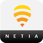Netia Fon WiFi Access icon