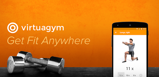 Virtuagym Fitness Tracker - Home & Gym Mod APK