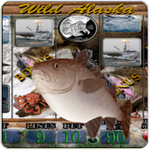Wild Alaska Vegas Slot Machine